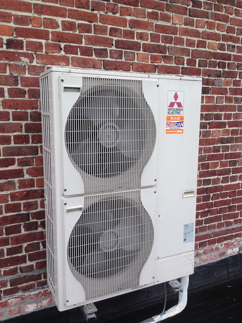 Warmtepompen 2