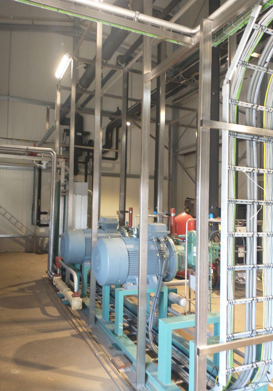 Industriële Koeling 19