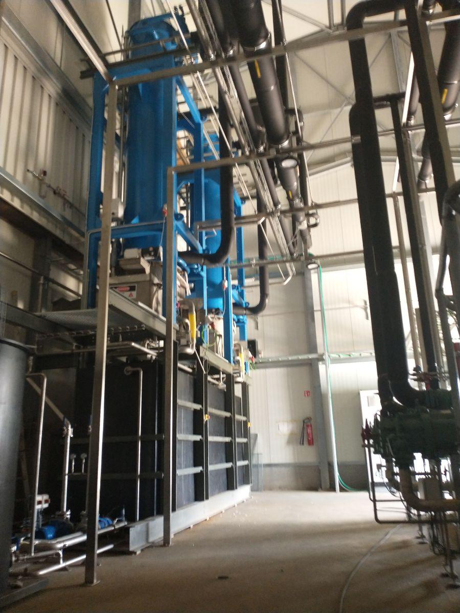 Industriële Koeling 6